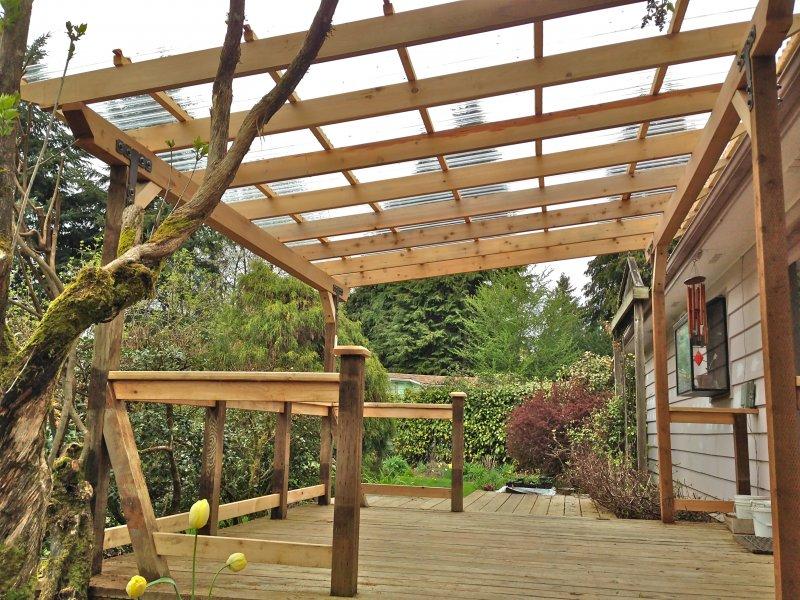 Wood Landarc Landscaping Amp Design